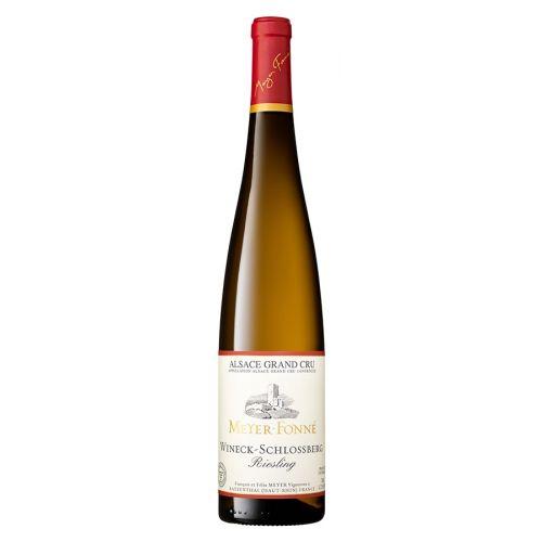 Riesling Grand Cru Wineck-Schlossberg - Meyer-Fonné