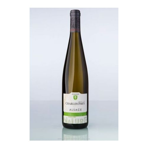 Riesling Nature 2018 - Charles Frey