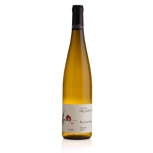 Riesling les Pinsons - Gérard Neumeyer