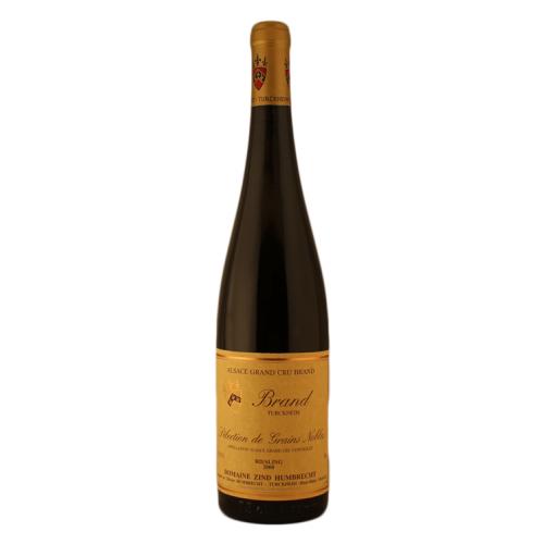 Riesling Vieilles Vignes Grand Cru Brand Sélection de Grains Nobles - Zind Humbrecht