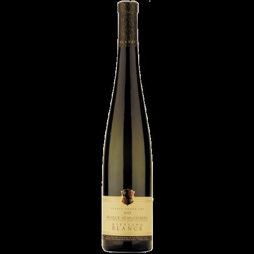 Pinot Gris Grand Cru Wineck Schlossberg - Paul Blanck