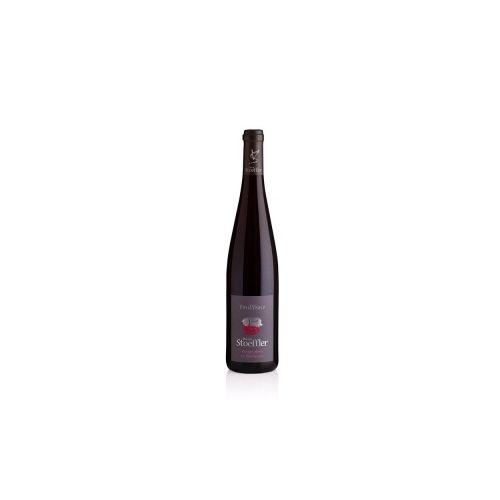 Pinot Noir Barriques 2018 - Vincent Stoeffler