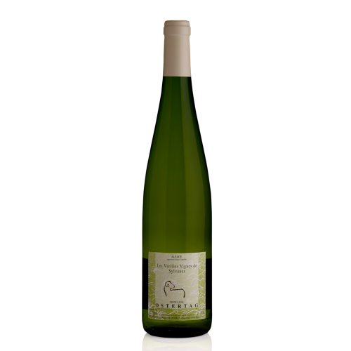 Sylvaner Vieilles Vignes 2019 - Ostertag