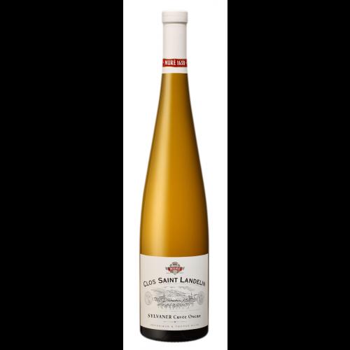 Sylvaner Cuvée Oscar Clos Saint-Landelin - Muré