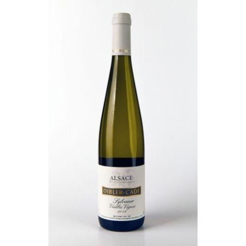 Sylvaner Vieilles Vignes - Dirler-Cadé