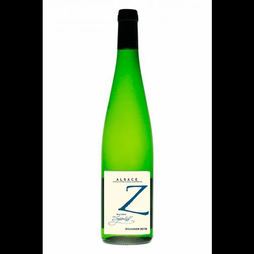 Sylvaner - Zeyssolff