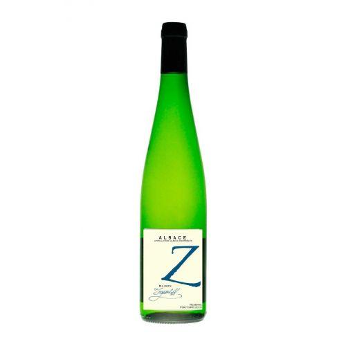 Pinot Gris Réserve Particulière - Zeyssolff