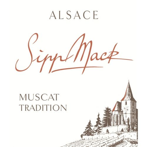 Muscat Tradition - Sipp-Mack