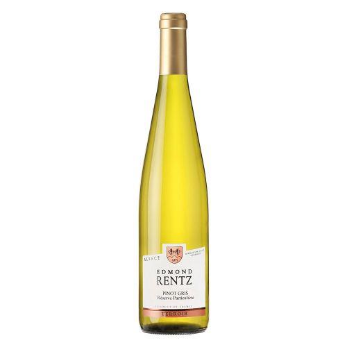 Pinot Gris Les Murets - Edmond Rentz