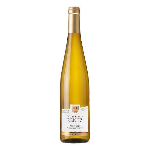 Pinot Gris Vendanges Tardives 2017 - Edmond Rentz