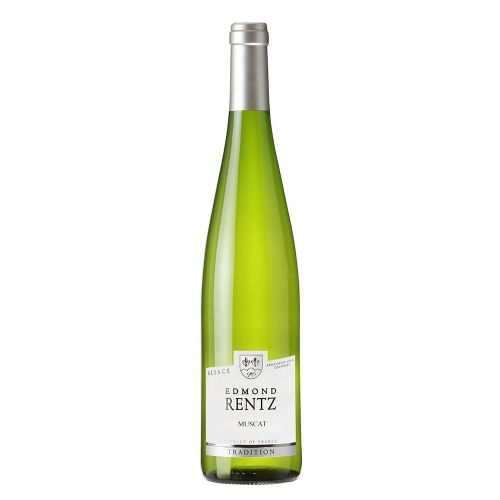 Muscat Vieilles Vignes - Edmond Rentz