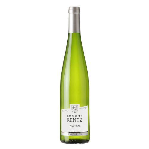 Pinot Gris 2018 - Edmond Rentz