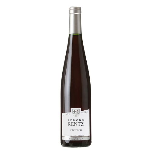 Pinot Noir 2019 - Edmond Rentz